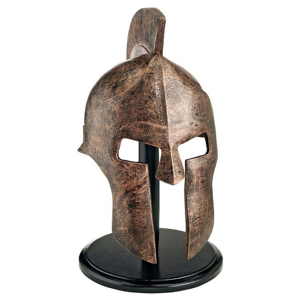GREEK SPARTAN HELMET