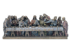 The Last Supper (Small) - Religious.