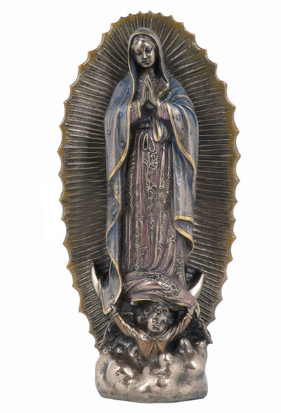 The Virgin Of Guadalupe - Religious.