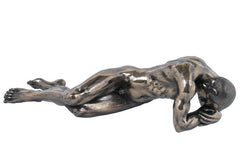 Nude Male - Artistic Nudes. Sculpture