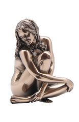 Nude Female- Artistic Nudes. Sculpture