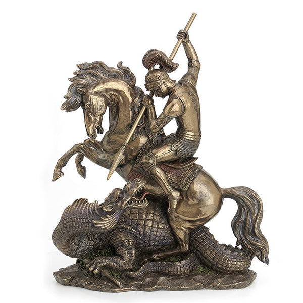 St. George Dragon Slayer
