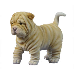 shar-pei-puppy-animal