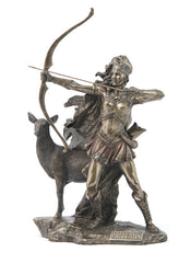 Artemis - The Goddess Of Hunting And Wilderness