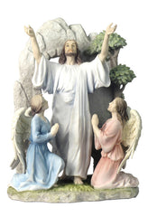Resurrection Of Jesus (Light Color) - Religious