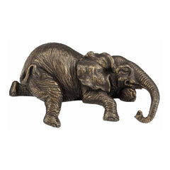 lounging-baby-elephant-home-accent