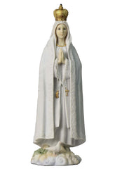 Our Lady Of Fatima (Light Color) - Religious