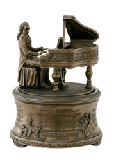 Mozart? ?Auberflote?(The Magic Flute) Music Box - Famous People