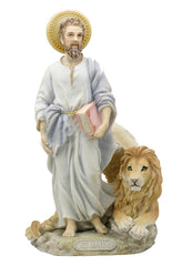 St Mark The Evangelist (Light Color) - Religious
