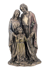 Holy Family (Mbz+Color) - Religious