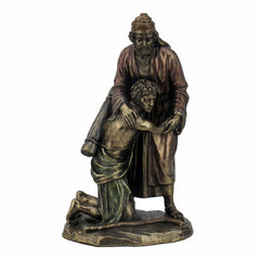 The Prodigal Son Religious. Sculpture