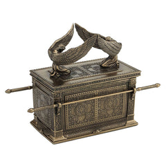 Ark Of The Covenant Trinket Box - Religious