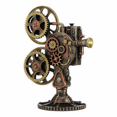 Steampunk Projector - Myth & Legend