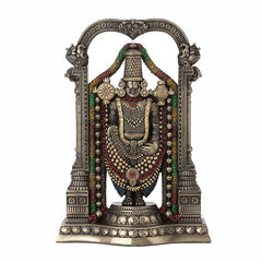 Venkateswara (Lord Balaji) Hindu and Buddhism Sculpture