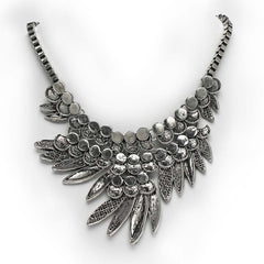 Petal Thorn Jewelry Jamila Necklace
