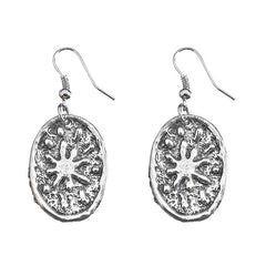 Ancient Talisman Earrings