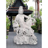 Guan-Yin, Goddess of Compassion Statue
