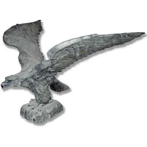 Great American Eagle 53 Garden Animal Statue