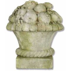 Astor Basket 21 H - Architectural   Finials