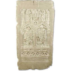 XoticBrands Gothic Door Panel 34 - Architectural   Friezes,Traceries & Tiles