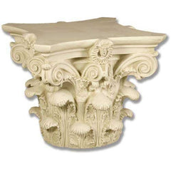 Corinthian Capital Sweets 16 - Architectural   Capitals