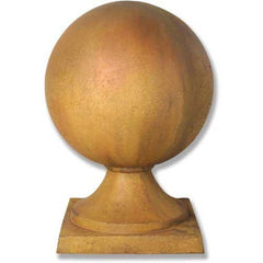 Sphere Estate Finial 30 - Architectural   Finials