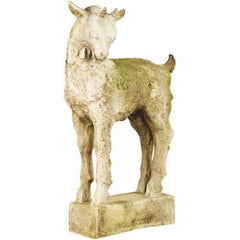 Billy Goat 26 Garden Animal Statue