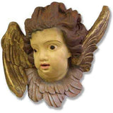 Bellissimo Angelo Twin-Right Garden Angel Statue
