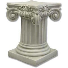Ionic Fluted Column - Architectural   Columns