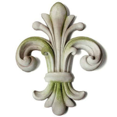 Orazio Wall Finial Garden Display