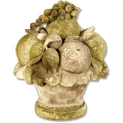 Carved Fruit 14 - Architectural   Finials