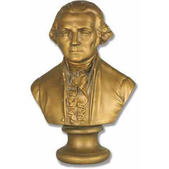 Washington Bust 12 -  Washington Busts