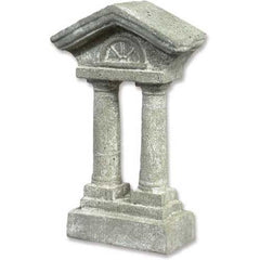 XoticBrands Roman Accent Two 10 - Architectural   Columns