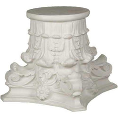 Capital 13 Corinthian Cap 13 - Architectural   Capitals