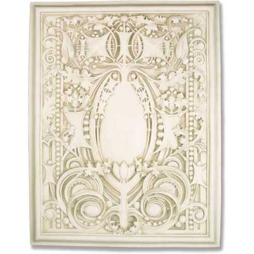 XoticBrands Sullivan Frieze 41 - Architectural   Friezes,Traceries & Tiles