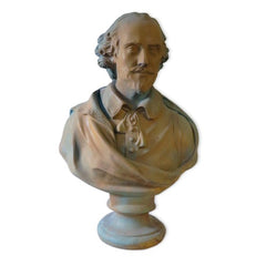 Shakespeare Classic 30 -  Writers & Poets Busts