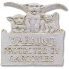Beware Of Gargoyles 8 Gargoyle Sculpture