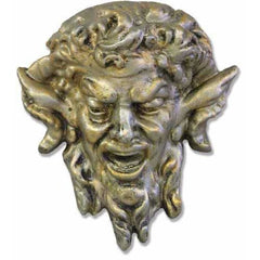 Caderel Relief Gargoyle Sculpture