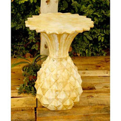 Pineapple Stand 26 - Architectural   Tables & Table Bases