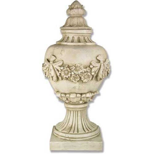Tower Wall Finial 31 - Architectural   Finials