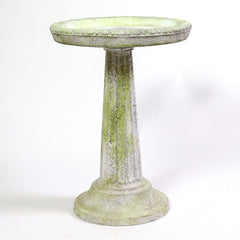 Regency Birdbath Animal Garden  Sculpture