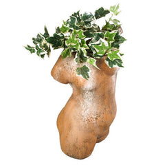 Woman Torso Planter 25 Garden Display