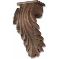 Leaf Bracket Colossal - Architectural   Brackets
