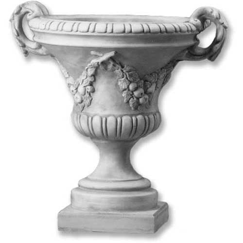 XoticBrands Traditional Urn - Architectural   Urns