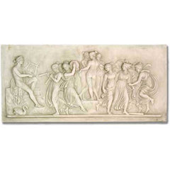 Apollo & Muse Med  Wall Decor