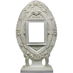 "XoticBrands Picture Shrine 68""H Religious Sculpture"