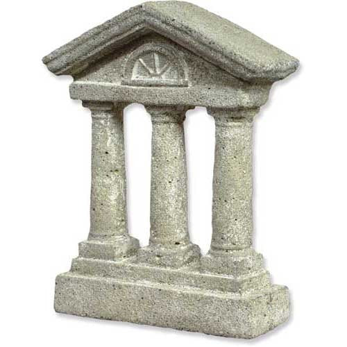 XoticBrands Roman Accent Three 10 - Architectural   Columns