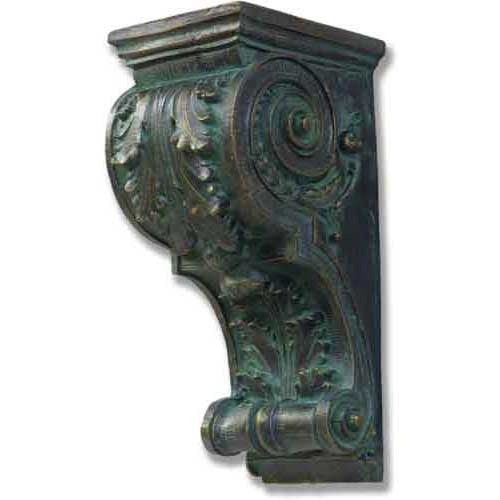 Sculpt Wood Bracket - Architectural   Brackets