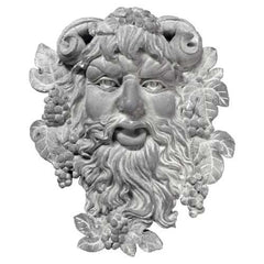 Bacchus Of Pisa Gargoyle Sculpture