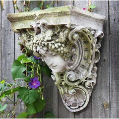 Vendemmia Wall Planter 17 - Architectural   Brackets